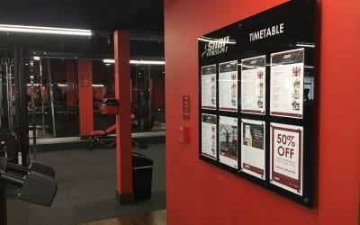 Business in focus: Snap Fitness