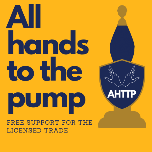All Hands To The Pump –