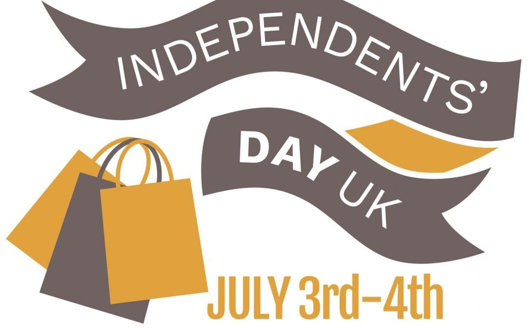 Celebrating UK Indie Day!
