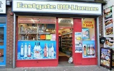 Eastgate Off Licence