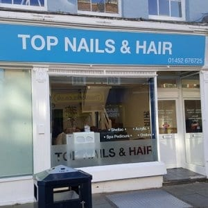 Top Hair & Nails