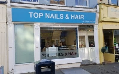 Top Nails & Hair