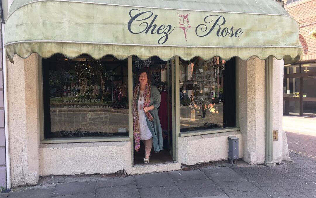 Business in focus – Chez Rose