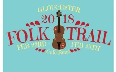 Gloucester BID announces inaugural Gloucester Folk Trail