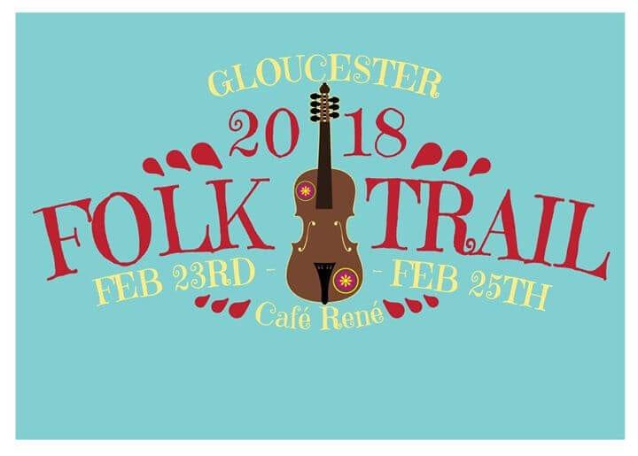 Gloucester BID announces inaugural Gloucester Folk Trail