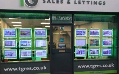 TG Sales & Lettings