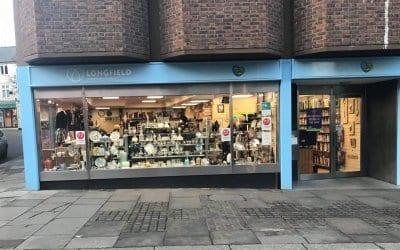 Longfield Charity Shop