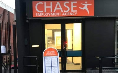 Chase Employment Agency