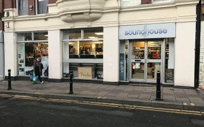 SoundHouse Gloucester
