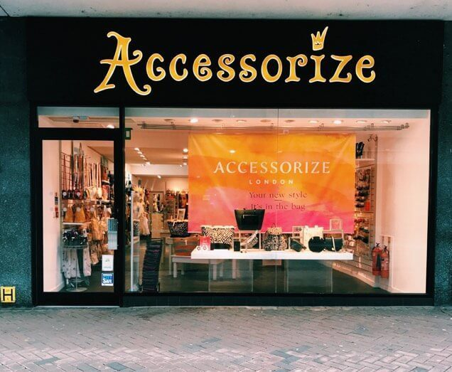 Business in Focus – Accessorize