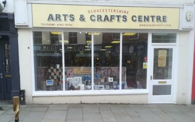 Gloucestershire Arts & Crafts Centre