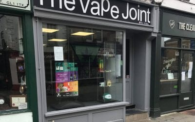 The Vape Joint