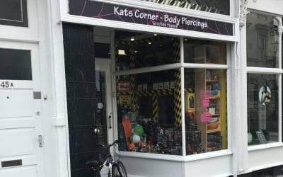 Games & Collectables & Kat's Corner