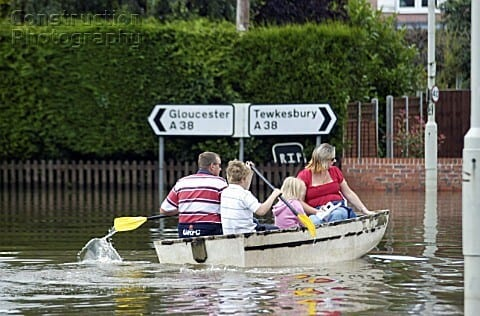 10th anniversary of floods to be marked