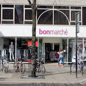 Bonmarche Northgate Street Gloucester Four Gates