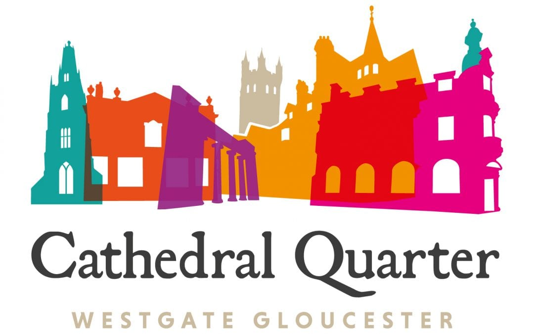 First of our online events – Gloucester's High Street Heritage Action Zone