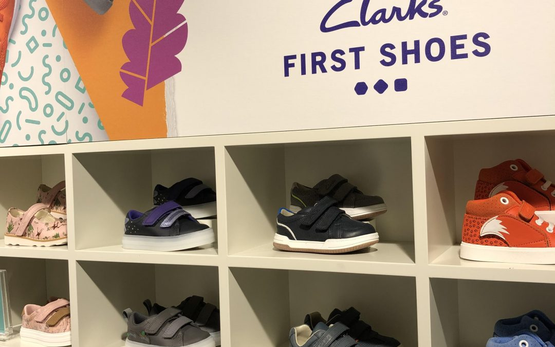 Business in Focus – Clarks Shoes