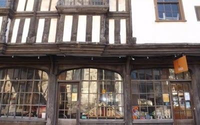 Gloucester Life/Folk Museum