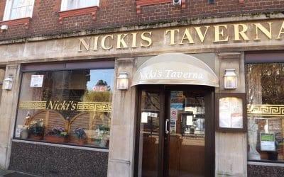 Nicki's Taverna