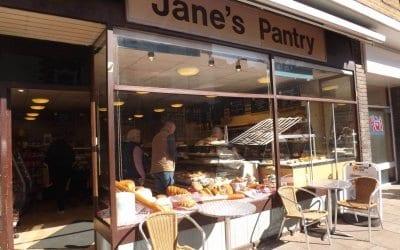 Jane's Pantry