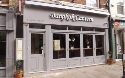 Bangkok Canteen