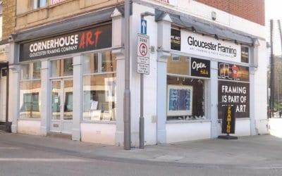 Gloucester Framing & Art