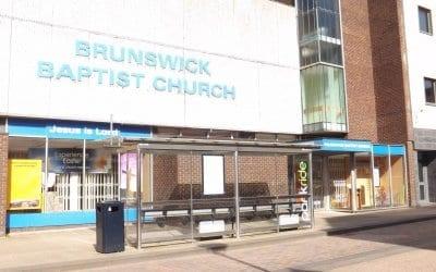 Brunswick Baptist Church