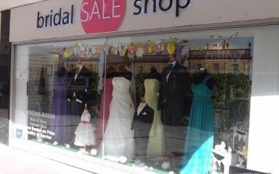 Bridal Sale Shop