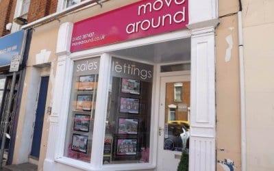 MoveAround Estate Agent