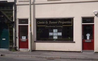 Orritt and Turner
