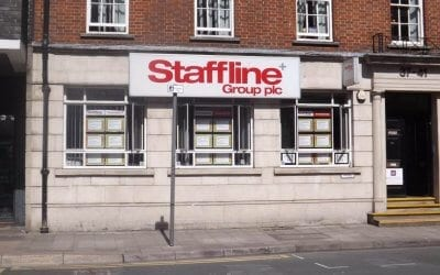 Staffline+ Group Recruitment