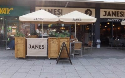 Janes Pantry-Kingswalk