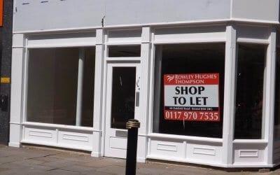 20 Southgate Street-Available Premises