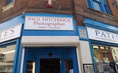 Paul Hitchings Photography