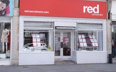 Red Recruitment