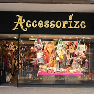 Accessorize Eastgate Street Gloucester Four Gates