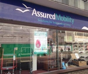 Assured Mobility
