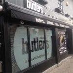 Butlers Wine Bar Eastgate Street Gloucester Four Gates