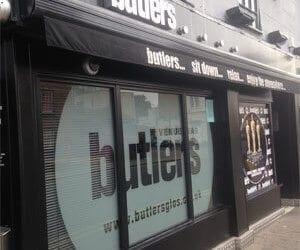 Butlers Nightclub