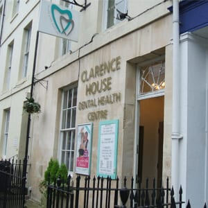 Clarence House Dental Health Centre Eastgate Street Gloucester Four Gates