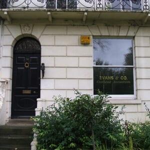 Evans&Co Eastgate Street Gloucester Four Gates