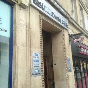 Genix Eastgate Street Gloucester Four Gates
