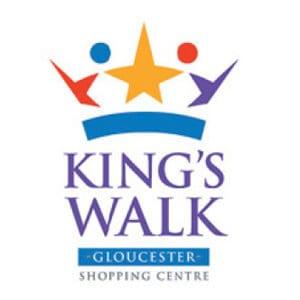 King's Walk Shopping Centre Gloucester Eastgate Street Four Gates