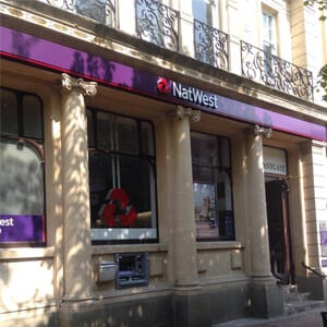 NatWest Eastgate Street Gloucester Four Gates