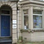 Norman P Partridge Eastgate Street Gloucester Four Gates
