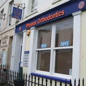 Phoenix Orthodontics Eastgate Street Gloucester Four Gates