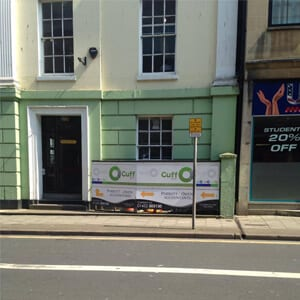 The Cuff Group Eastgate Street Gloucester Four Gates