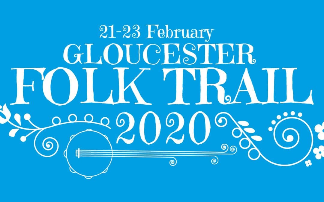 Gloucester Folk Trail