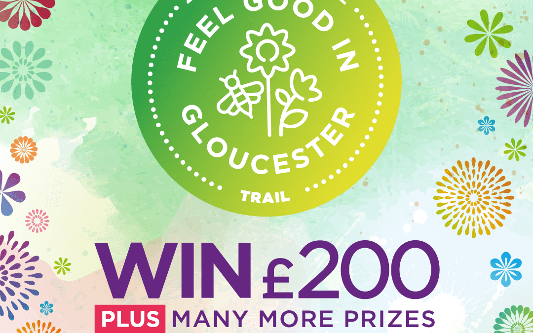 Get out and about this week with The Gloucester Trail!