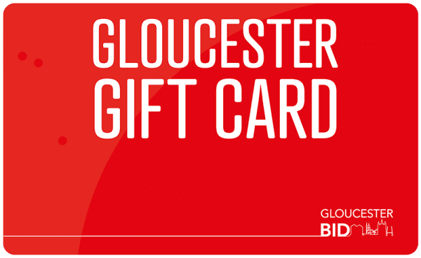 Gloucester Gift Card Update
